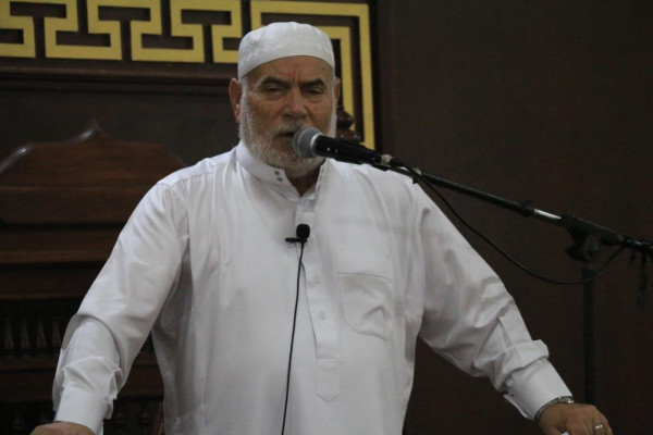 بحر: تراجع نتنياهو عن قراره للمستوطنين باقتحام المسجد الأقصى انتصار للمرابطين