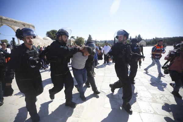 ملتقى القدس: لا يمكن فرض حقائق على هوية الأقصى الإسلامية بالإجرام