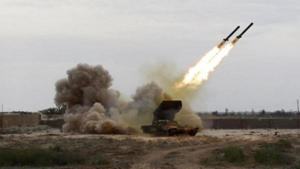 مقتل جنود سعوديين في قصف حوثي قبالة جازان