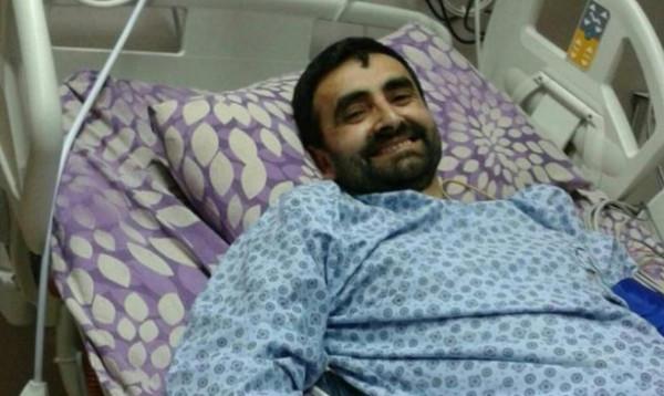 مفوضية الشهداء والأسرى تحذر من استشهاد الأسيرين سامي أبو دياك وبسام السايح