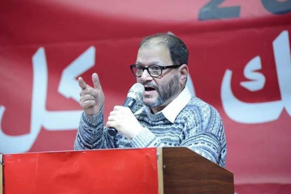 كسيف يطالب بالتحقيق في قضية زرع أسلحة ببيوت فلسطينية