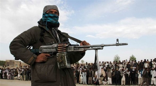 مقتل 6 من طالبان بعد إحباط هجوم على نقاط تفتيش للأمن الأفغاني