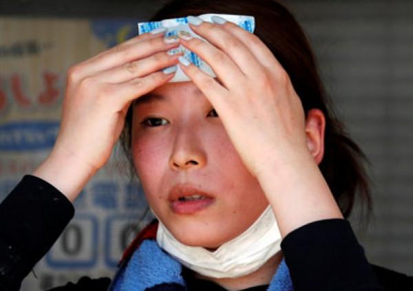 وفاة (23) شخصا و(12) ألف مصاب بسبب ارتفاع درجات الحرارة فى اليابان