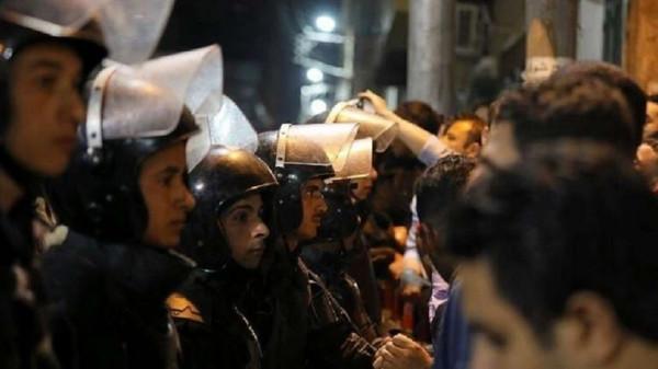 مصر: جريمة بشعة تهز مصر في ثاني أيام عيد الأضحى