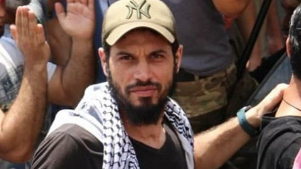 """عملية انتقامية.. مقتل """"أبو جندل"""" يشعل الأوضاع في مخيم """"عين الحلوة"""""""