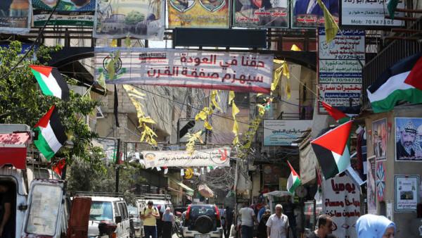 اتحاد نقابات عمال فلسطين يدعو لتصعيد التحركات ضد قرار الوزير اللبناني