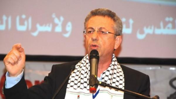 البرغوثي: تصريحات أردان خطيرة وتؤكد مخططات حكام اسرائيل للاعتداء على الأقصى