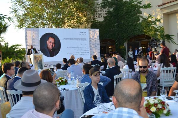 نوبلز تعقد لقائها السنوي الأول لطلاب منحتها التعليمية