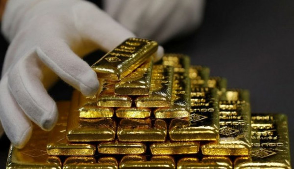 حمى الذهب تجتاح بنوك العالم.. السعودية تتصدر عربياً