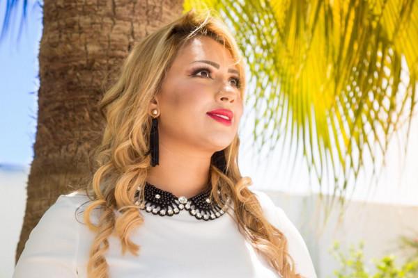 الإعلامية التونسية صفاء السالمى عضوا في المجلس الاستشارى لشبكة إعلام المرأة العربية
