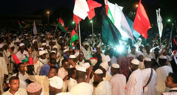 السودان يَستعد لفتح صفحة جديدة في تاريخه الحديث