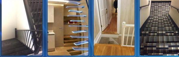 """تصاميم غريبة لـ """"الدرج"""" داخل المنازل.. هل تجرؤ على استخدامها؟"""