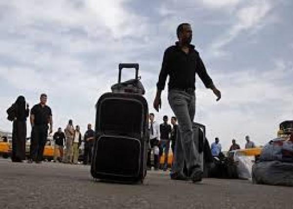 بالأسماء.. داخلية غزة تُوضّح آلية السفر عبر معبر رفح غداً