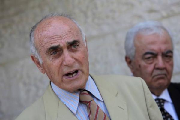 المصري: منع عضويتي الكونغرس من دخول فلسطين يُؤكد على رُعب دولة الاحتلال