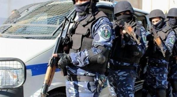 الشرطه تَكشف مُلابسات عدة سرقات في رام الله