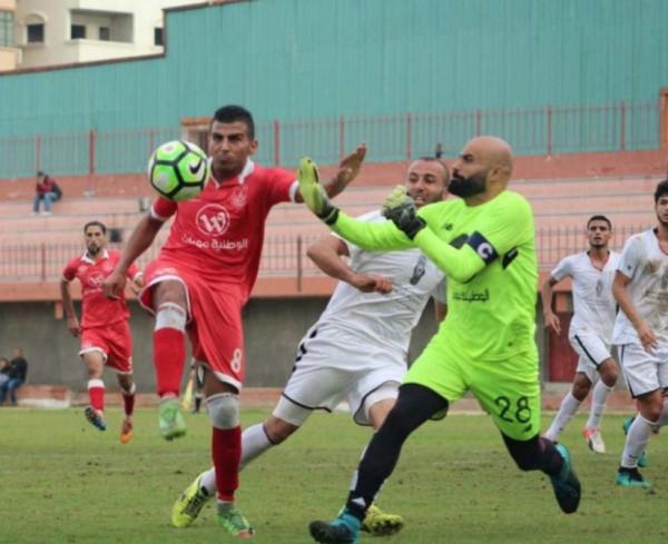 الرجوب: دوري كرة القدم سينطلق بموعده في الضفة وغزة