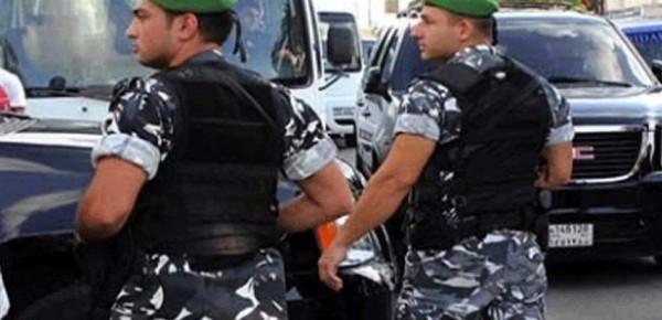 شرطة سلفيت تقبض على شخص من أخطر المطلوبين