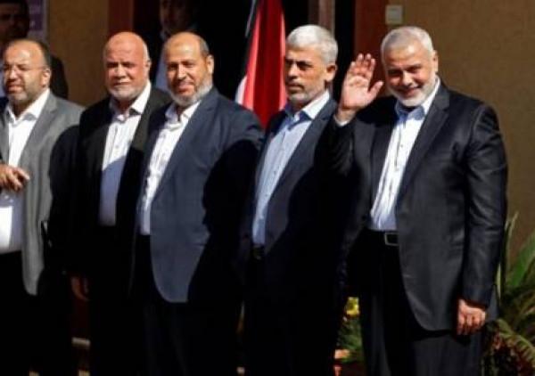 """قادة الاحتلال: """"السنوار"""" يُحدد جدول سكان الغلاف.. والأمن لن يتحقق إلا باغتيال القادة"""