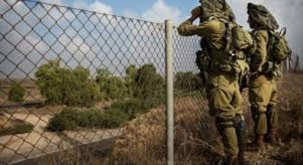 إسرائيل تَزعم اغتيال أربعة مسلحين فلسطينيين حاولوا التسلل شمال القطاع