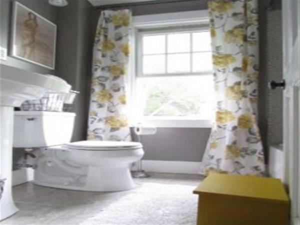 5 حيل لتغير شكل حمامك بأقل التكاليف