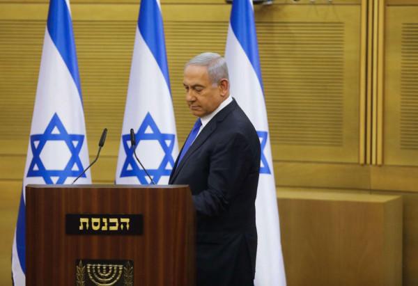 نتنياهو سيطلب من الرئيس الأوكراني نقل السفارة إلى القدس