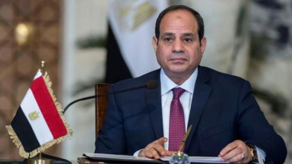 السيسي يعين رئيسا جديدا لهيئة قناة السويس
