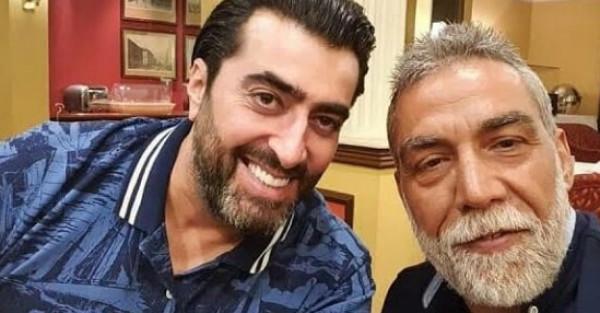 أيمن رضا يُحرج باسم ياخور ويطلب عدم عرض هذا المقطع