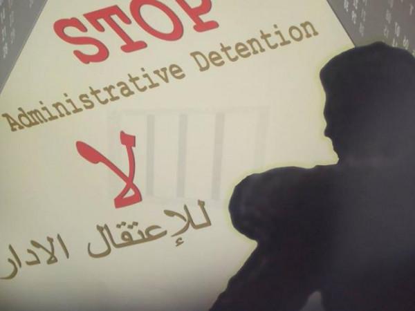 8 أسرى يواصلون إضرابهم المفتوح عن الطعام رفضا لاعتقالهم الإداري