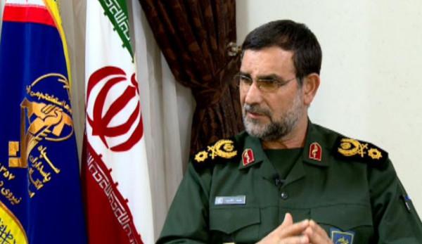 الحرس الثوري الإيراني: قادرون على إرساء الأمن في الخليج