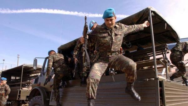 تركيا تُرسل تعزيزات من الكوماندوز للحدود السورية