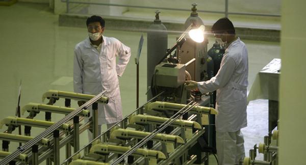 طهران مُستعدة للخطوة الثالثة في تقليص التزاماتها بالاتفاق النووي