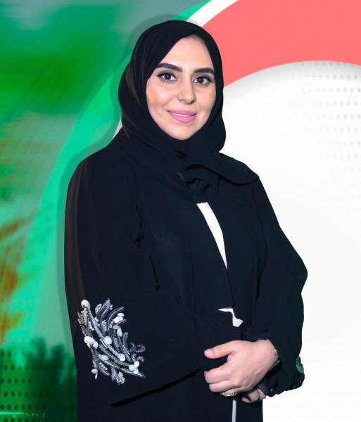 د. هدى المطروشي تقدم طلب الترشح لعضوية المجلس الوطني الاتحادي في أبوظبي
