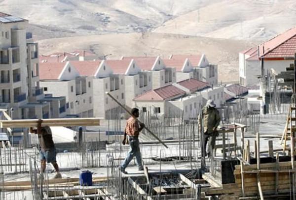 مصرع عامل فلسطيني في حادث عمل بمستوطنة شرقي القدس