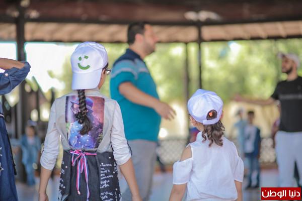 """كريم ترعى فعاليات ترفيهية بالتعاون مع قرية الأطفال """"SOS"""" ومعهد الأمل للأيتام"""