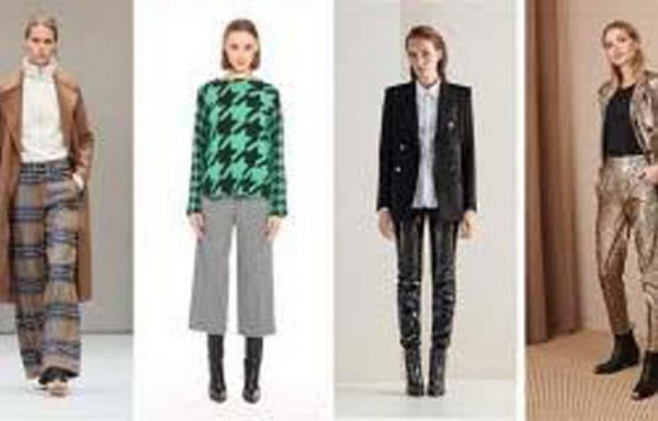 """""""الألوان الجريئة والجلد"""".. أبرز اتجاهات الموضة النسائية في الخريف"""