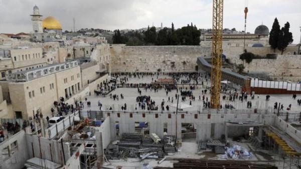 """""""النواب الأردني"""" يوصي بعدم السماح لإسرائيل تغيير الوضع الزماني والمكاني للقدس"""