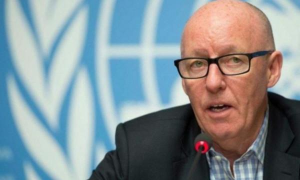 منسق الشؤون الإنسانية يكرّم العاملات في العمل الإنساني في الأرض الفلسطينية المحتلة