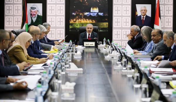 الكشف عن قرارات جلسة مجلس الوزراء اليوم الاثنين