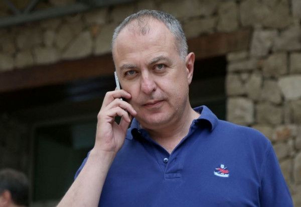 ناجي حايك: سأدعم طارق صادق