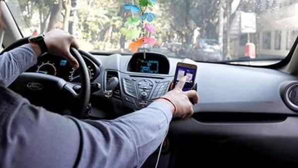 """سائق """"أوبر"""" مصري يغتصب فتاة أمريكية في المقعد الخلفي لسيارته"""