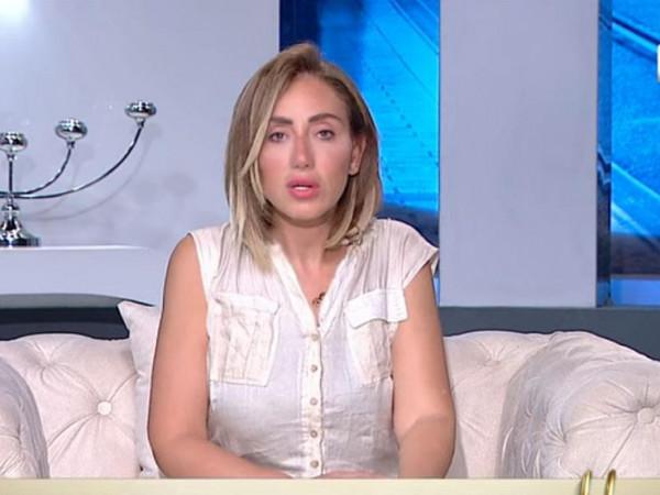 """""""حبست نفسي في مصحة"""".. ريهام سعيد تتحدث عن تجربة الطلاق والسمنة"""