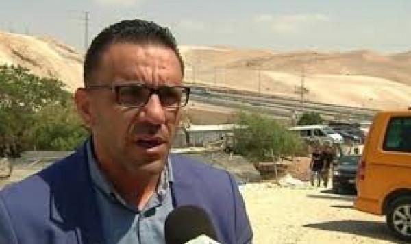 بالذكرى الـ 50 لإحراق المسجد الأقصى..غيث يدعو لإعلان العاصمة المحتلة منطقة منكوبة