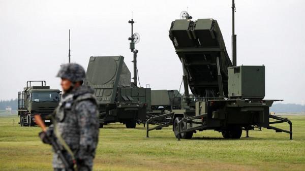 طالع قائمة أكبر 10 موازنات عسكرية في العام 2019