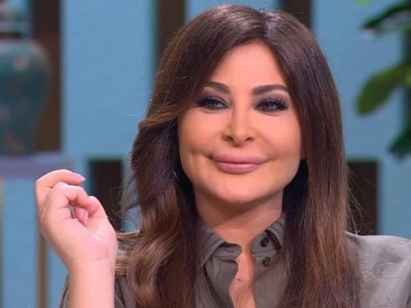 أحلام تنصحها وهيفاء ترفض وحماقي لا يصدق.. أبرز رسائل الفنانين لإليسا بعد قرار الاعتزال