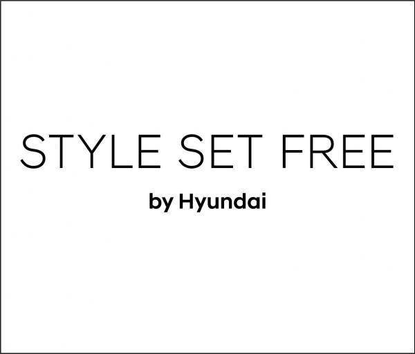 """هيونداي """"Hyundai"""" تعرض رؤيتها للتنقل المستقبلي تحت شعار """"حرية التصميم"""""""