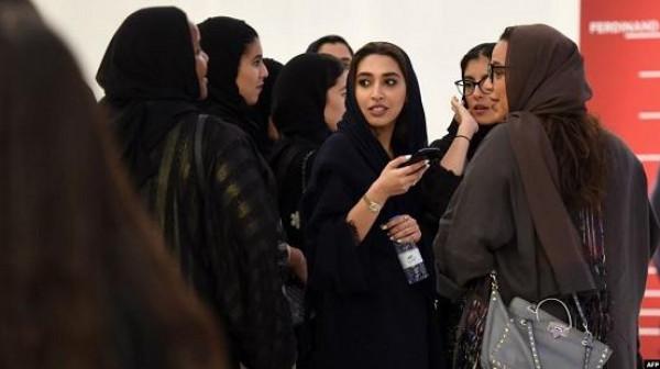 1000 سيدة سعودية غادرن المملكة دون إذن ولي الأمر