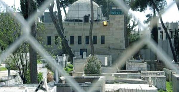 بيان توضيحي لمحافظة بيت لحم بخصوص المقبرة الإسلامية في قبة راحيل