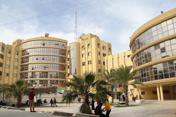 الكتلة الإسلامية تُعلّق على أزمة جامعة الأزهر بغزة