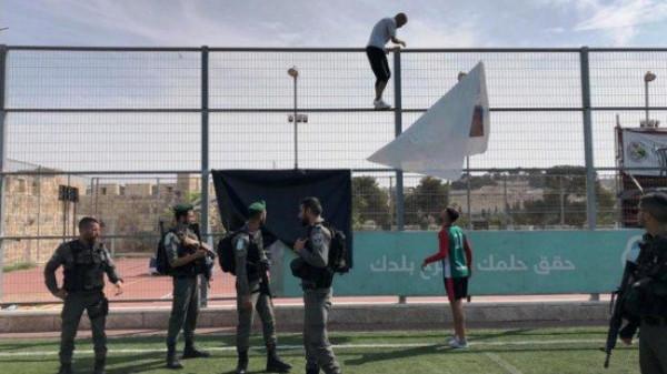 التماس للعليا الإسرائيلية ضد قرار إلغاء دوري العائلات المقدسية