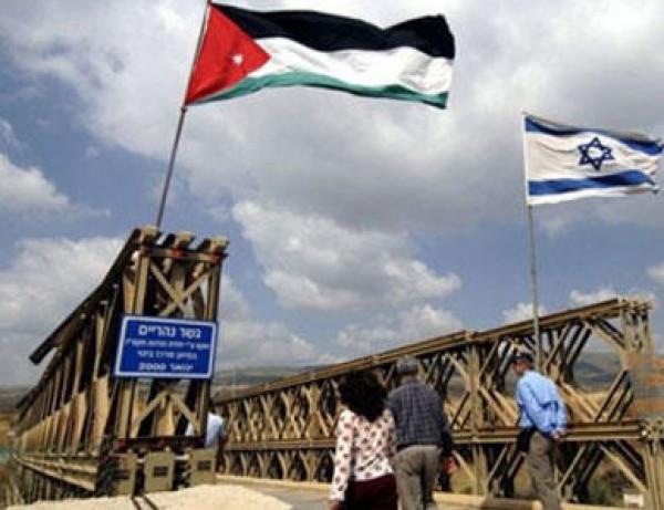 الأردن تُتابع اعتقال إسرائيل لأحد مواطنيها